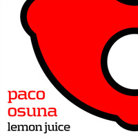 Paco Osuna - Lemon Juice