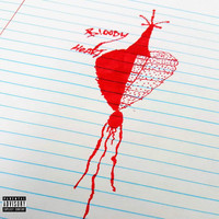 Alexander - BLOODY HEART (Explicit)
