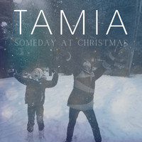Tamia - Someday at Christmas