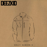 Deezkid featuring Chiedu Oraka - Helly Hansen 3 (Instrumental)