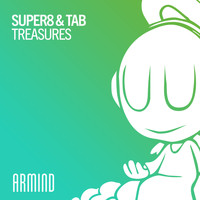 Super8 & Tab - Treasures