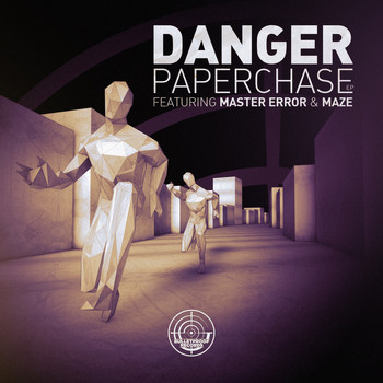 Danger - Paperchase