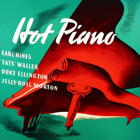 Various Artists / Various Artists - Hot Piano