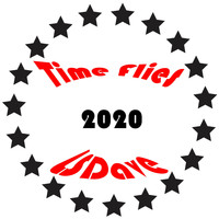 Lsdave - Time Flies 2020