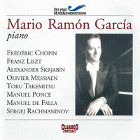 Mario Ramón García - Rachmaninoff, Chopin & Others: Piano Works (Live)