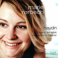 Marie Rørbech - Haydn: Piano Works