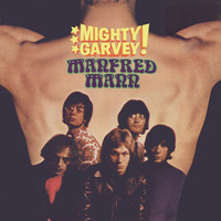 Manfred Mann - Mighty Garvey