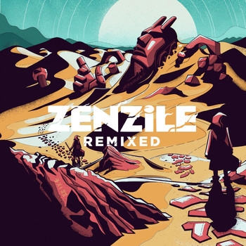 Zenzile - Zenzile (Remixed)