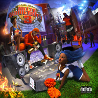 Pooh Gutta - Gutta University 3 : Knowles Phi Gusto (Explicit)
