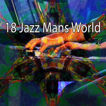 Lounge Café - 18 Jazz Mans World