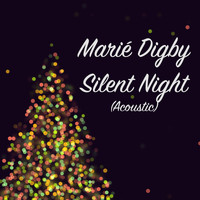 Marié Digby - Silent Night (Acoustic)