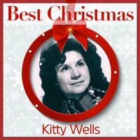 Kitty Wells - Best Christmas