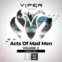 Showdown - Infinity (Acts of Mad Men, Vol. 2)