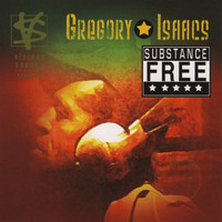 Gregory Isaacs - Substance Free