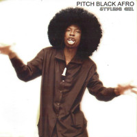 Pitch Black Afro - Styling Gel