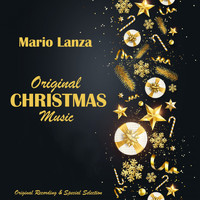 Mario Lanza - Original Christmas Music (Original Recording & Special Selection) (Original Recording & Special Selection)