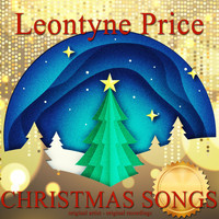 Leontyne Price - Christmas Songs