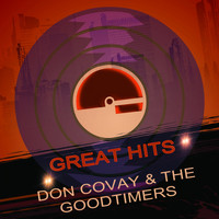 Don Covay & The Goodtimers - Great Hits