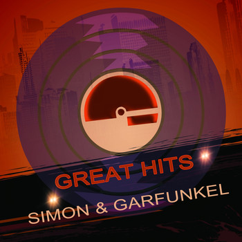 Simon & Garfunkel - Great Hits