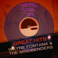 Wayne Fontana & The Mindbenders - Great Hits