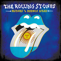 The Rolling Stones - Bridges To Buenos Aires (Live [Explicit])