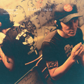 Elliott Smith - Pictures of Me (Live)