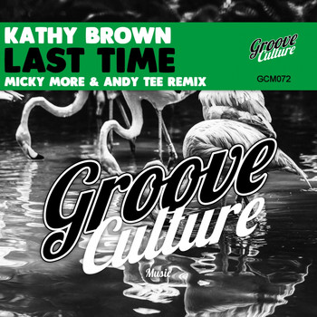 Kathy Brown - Last Time (Micky More & Andy Tee Remixes)