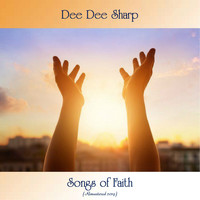 Dee Dee Sharp - Songs of Faith (Remastered 2019)