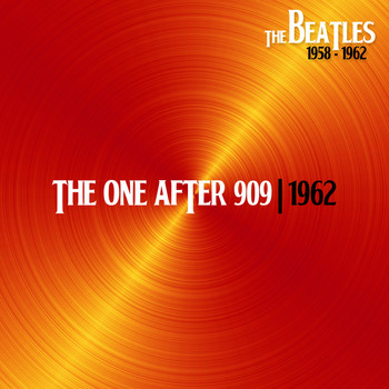 The Beatles - The One After 909 (Liverpool, 1962)