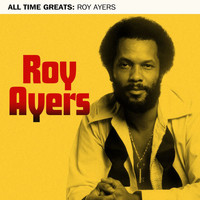Roy Ayers - All Time Greats