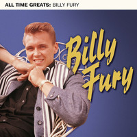 Billy Fury - All Time Greats