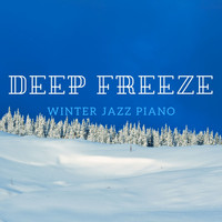 Relaxing Piano Crew - Deep Freeze - Winter Jazz Piano
