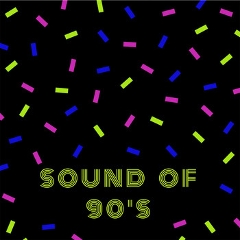 Various Artists - Sound of 90's, Vol. 3
