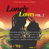 Various Artists - Lonely Lovers Vol 2