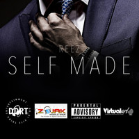 Reez - Self Made (Explicit)