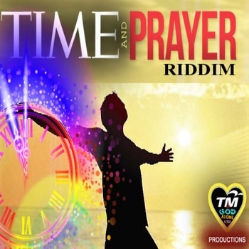 Various Artists - Time & Prayer Riddim