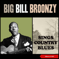 Big Bill Broonzy - Sings Country Blues (Album of 1957)