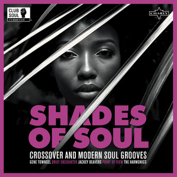 Various Artists - Shades of Soul