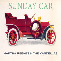 Martha Reeves & The Vandellas - Sunday Car