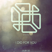 Giuliano Rodrigues - I Did For You