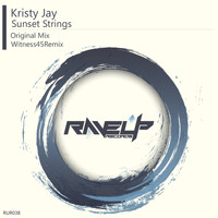 Kristy Jay - Sunset Strings
