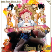 Gwen Stefani - Love Angel Music Baby - 15th Anniversary Edition (Explicit)