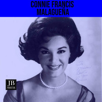 Connie Francis - Malagueña Remastered (1963)