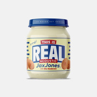 Jax Jones - This Is Real (Acoustic)