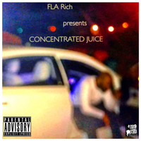 Richie Rich - Concentrated Juice (Explicit)