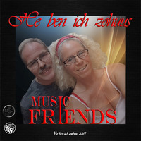 Music-Friends - He ben ich zohuus
