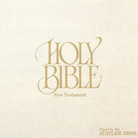 The Statler Brothers - Holy Bible - New Testament