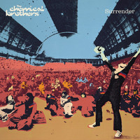 The Chemical Brothers - Surrender (20th Anniversary Edition)
