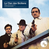 Ennio Morricone - Le clan des Siciliens (Original Motion Picture Soundtrack)