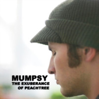 Mumpsy - The Exuberance of Peachtree (Explicit)